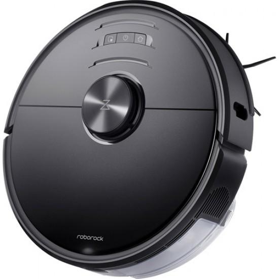 Roborock S6 Maxv Aı Dual Cam 2 In 1 Robot Süpürge