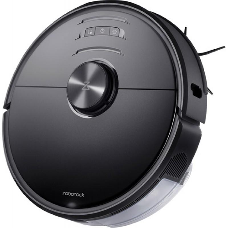 Roborock S6 Maxv Aı Dual Cam 2 In 1 Robot Süpür...