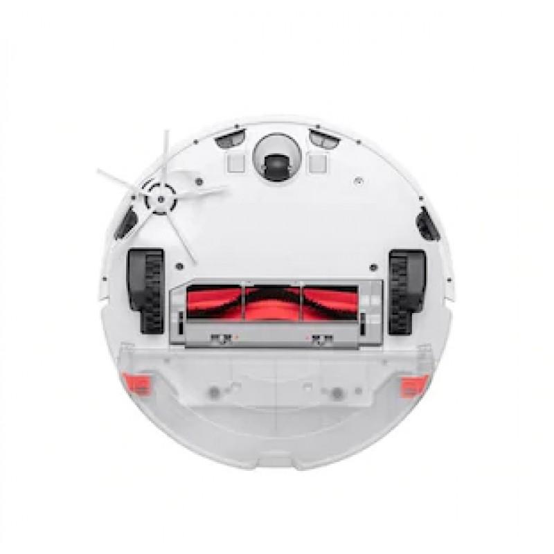 Roborock S5 Max Robot Süpürge Beyaz