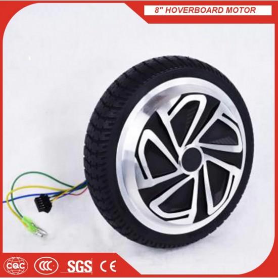 "8"" Hoverboard Motoru Tüm Modeller ile Uyumlu"