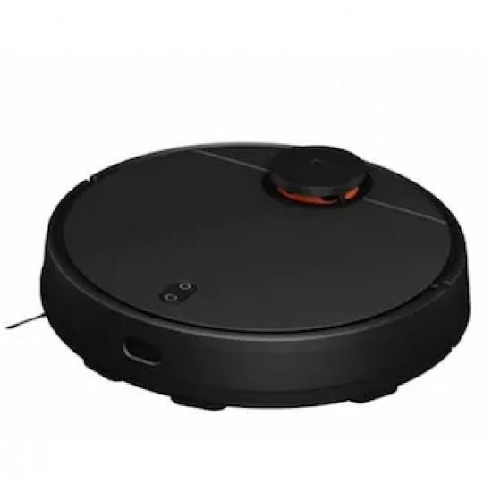 Xiaomi Mi Robot Vacuum Mop Pro Siyah Akıllı Robot Süpürge
